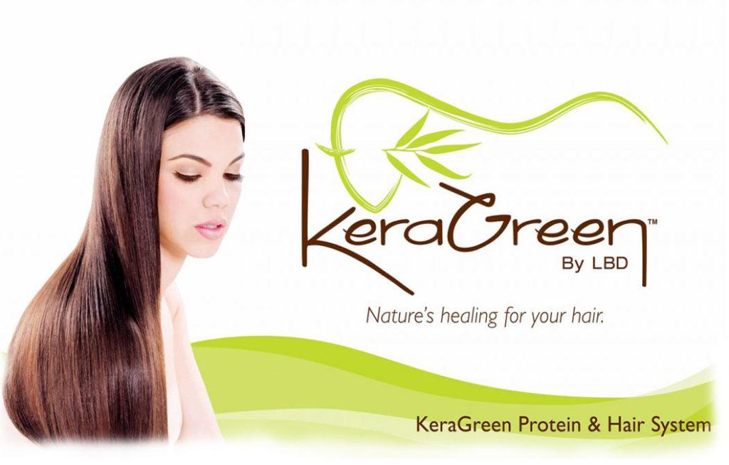keragreen logo