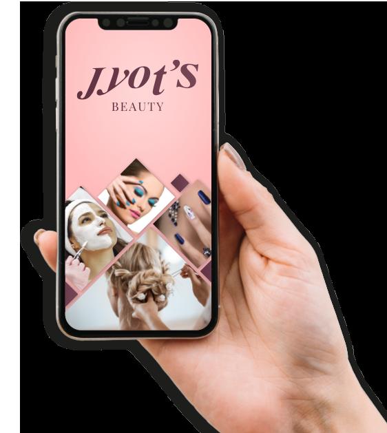 Jyots Mobile App